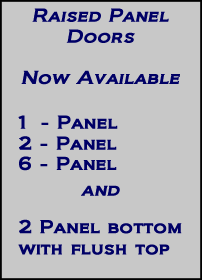 Hollow Metal Door Core Options By Jr Metal Frames