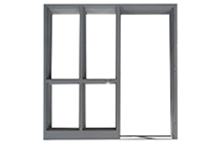 27042df308eb Quality Standard and Custom Hollow Metal Frames Manufactured by JR Metal  Frames