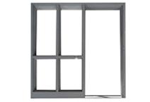 standard hollow metla door frames by jr metal frames - Metal Picture Frames
